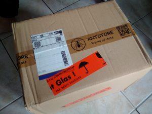 Antstore Paket